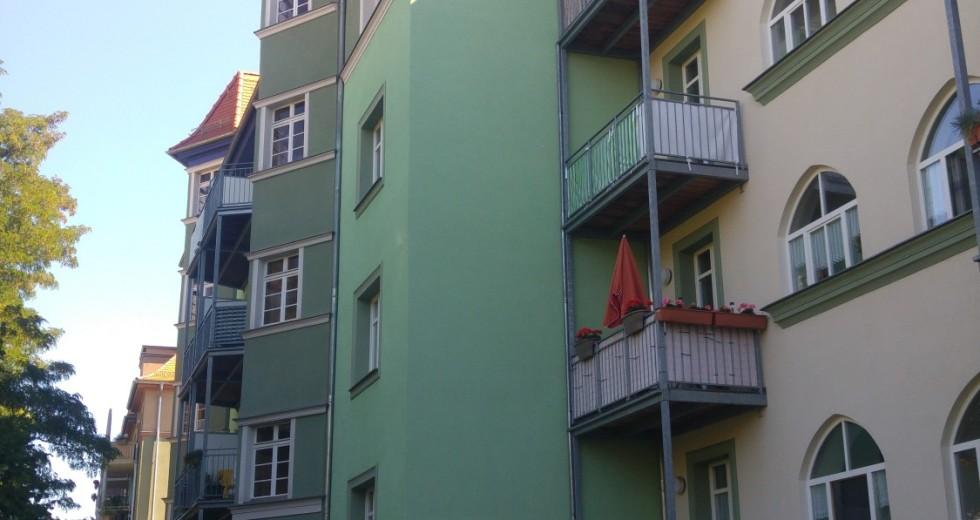 2-R-W im Dunckerviertel – ruhig und grün gelegen W20